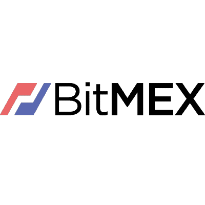 BitMEX Crypto Exchange Logo