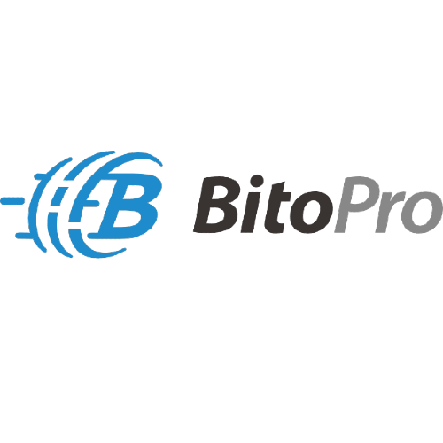 BitoPro Crypto Exchange Logo