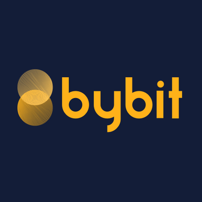 ByBit  Crypto Exchange Logo