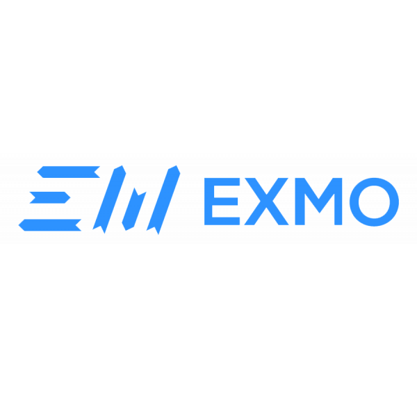 EXMO Crypto Exchange Logo