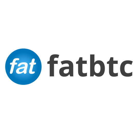 FatBTC Crypto Exchange Logo