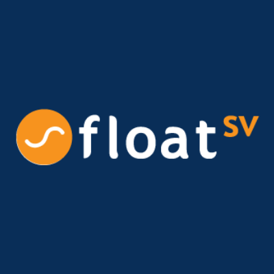 Float SV Crypto Exchange Logo