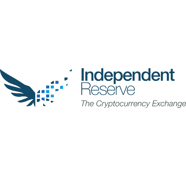 Independent Reserve Crypto Exchange Logo