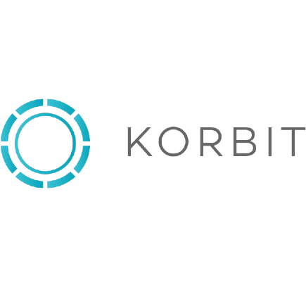 Korbit Crypto Exchange Logo