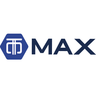Max Maicoin Crypto Exchange Logo