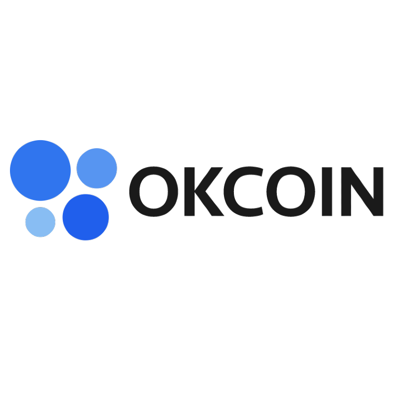 OKCoin Crypto Exchange Logo