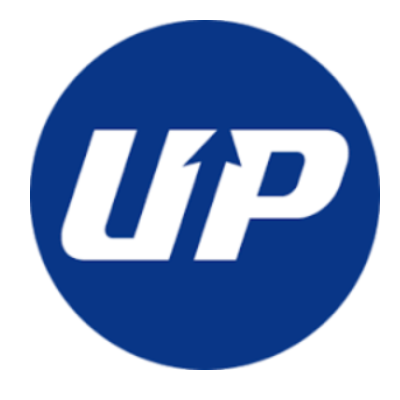 Upbit Crypto Exchange Logo