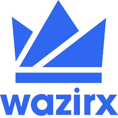 WazirX Crypto Exchange Logo