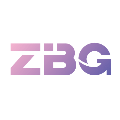 ZBG Crypto Exchange Logo