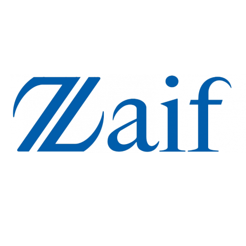 Zaif Crypto Exchange Logo