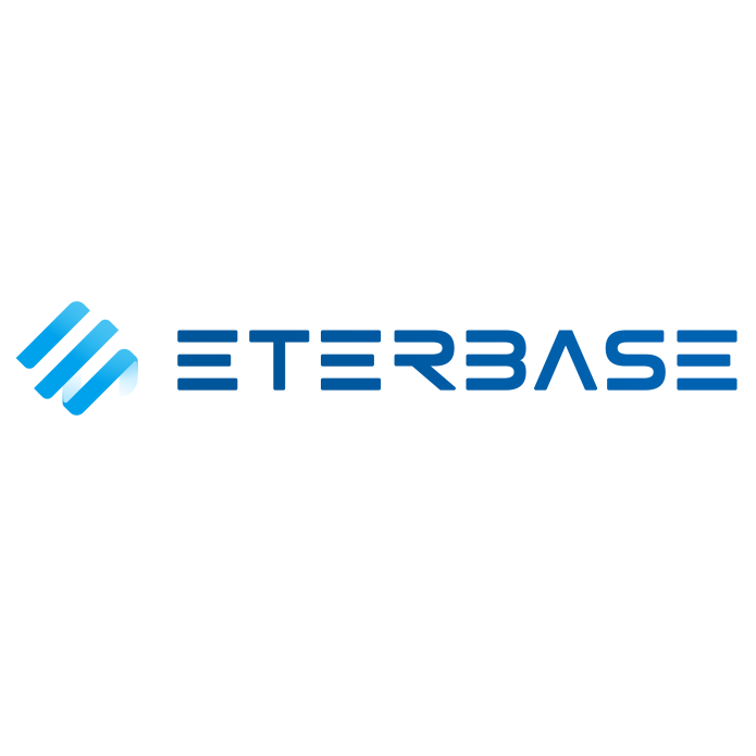 Eterbase Crypto Exchange Logo