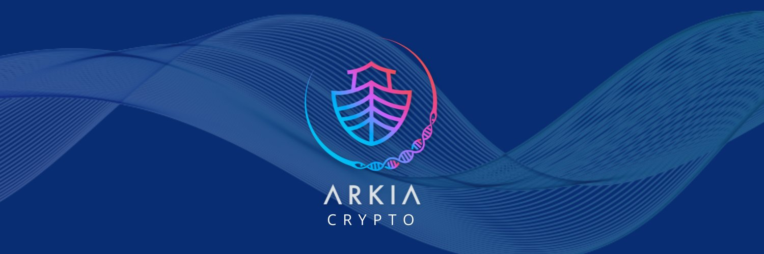 ARKIA Cover