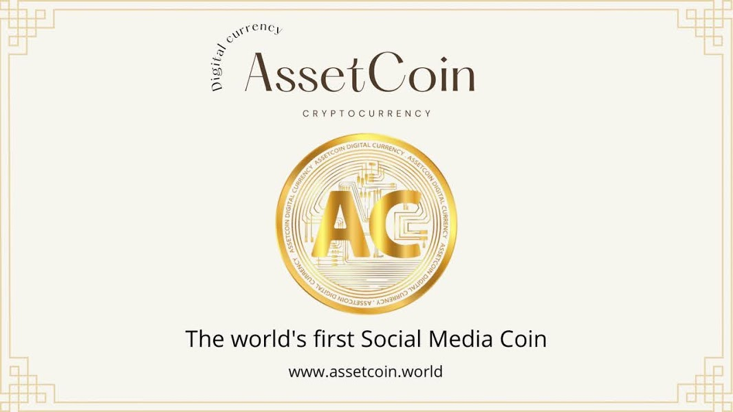 ASSETCOIN Cover