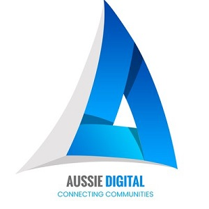 Aussie Digital Logo
