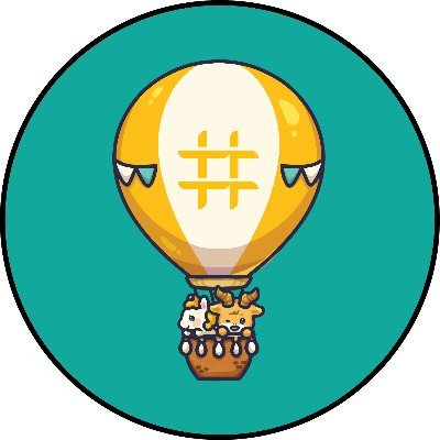Hashtagger Airdrop