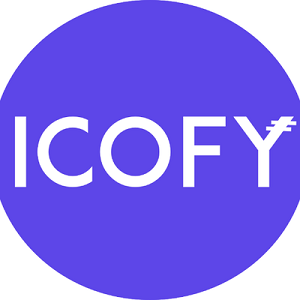ICOFY  Airdrop