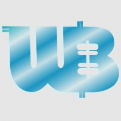 WellBe Coin logo