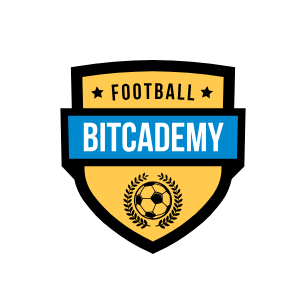 Bitcademy Football Logo