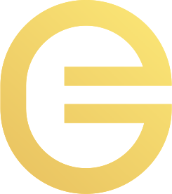Golden Currency Logo