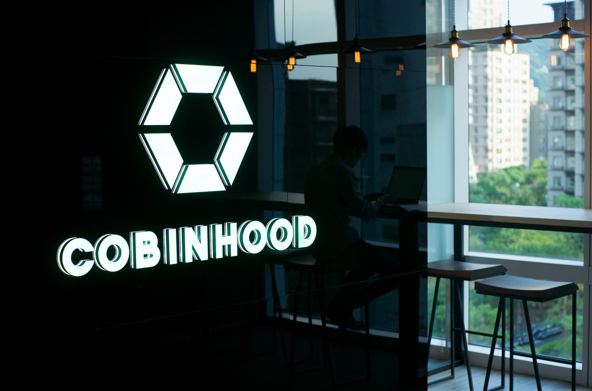 Cobinhood – to the moon and back