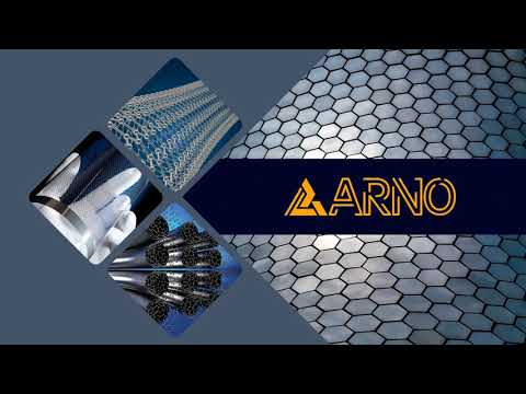 ARNO Token – Overview of the project.